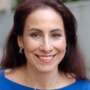 Olga Sanchez Saltveit
