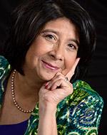 Frances Portillo